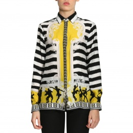 Shirt Versace Collection