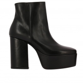 Heeled booties Vic Matiè 5910