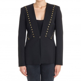 Blazer Versace Collection G35242 G600556