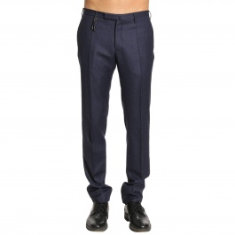 Pantalon Incotex 1AT030/10753
