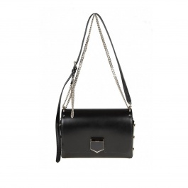 Mini bolso Jimmy Choo LOCKETT CITY