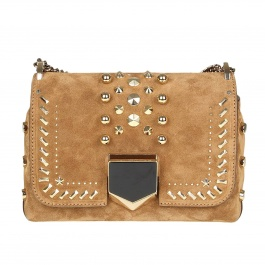 Crossbody bags Jimmy Choo LOCKETT PETITE/1