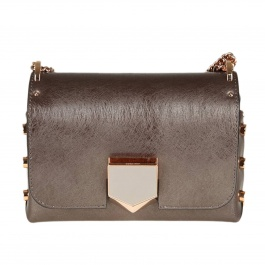 Mini bag Jimmy Choo LOCKETT PETITE VTZ