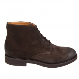 Chukka boots Doucal's 1743