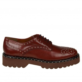 Oxford shoes Pons Quintana 6194 R04
