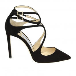 Туфли-лодочки JIMMY CHOO LANCER 100 SUE