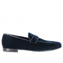 Loafers Barrett 181u046