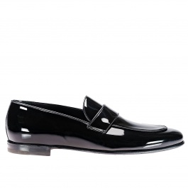 Loafers Barrett 181u056