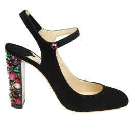 Pumps Jimmy Choo MEAGAN 100 UCH