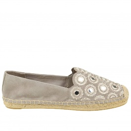 Flat shoes Tory Burch 43018