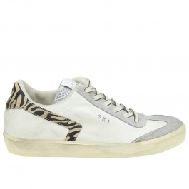 Zapatillas Leather Crown WLC79