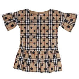 Robe Burberry Layette 4063488