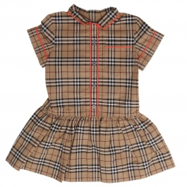 Robe Burberry Layette 4068110