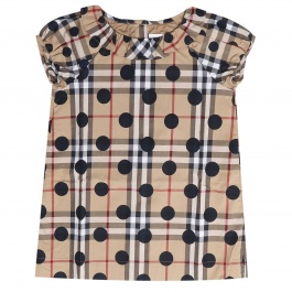 Robe Burberry Layette 4063476