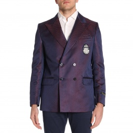 Jacket Billionaire MF0363BTE004N
