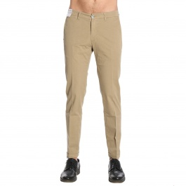 Trousers Re-ash P24921040