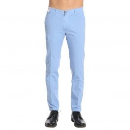 Trousers Re-ash P24921041