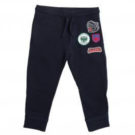 Tuta Dsquared2 Junior DQ02N9 D00RH