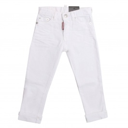 Jeans Dsquared2 Junior DQ02MD D00IW
