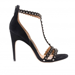 Heeled sandals Sergio Rossi A78441 MAF308