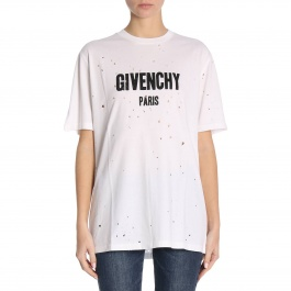 T-Shirt Givenchy BW700D3015