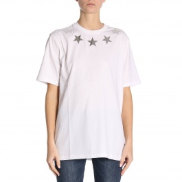 T-Shirt Givenchy BW700D3Z0A