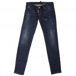 Jeans DSQUARED2 JUNIOR DQ01Q2 D00R0