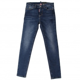 Jeans Dsquared2 Junior DQ01PT D00N8