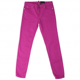 Trousers Dsquared2 Junior DQ02PI D00IW