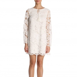 Dress Ermanno Ermanno Scervino