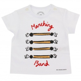 T-Shirt BURBERRY LAYETTE 4063290
