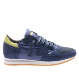 Sneakers Philippe Model TRLU W025