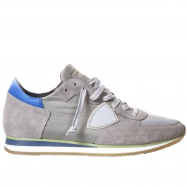 Zapatillas Philippe Model TRLU W024
