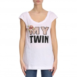 T-shirt Twin Set YS825N
