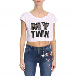 Top Twin Set YS825C