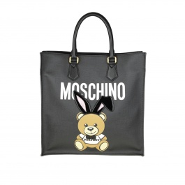 Handbag Moschino Couture