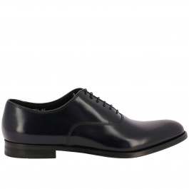 Chaussures derby Doucal's DU1001PRESUF028N