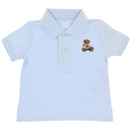 T-shirt Polo Ralph Lauren Infant 320685652