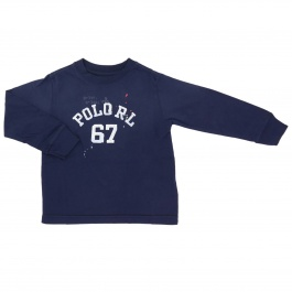 T-shirt Polo Ralph Lauren Toddler 32168240