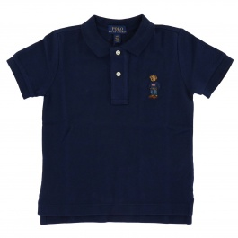 T-shirt Polo Ralph Lauren Toddler 321688624