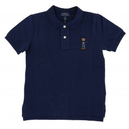 T-shirt Polo Ralph Lauren Toddler 322688624