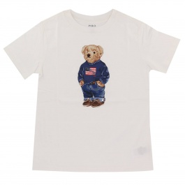 T-shirt Polo Ralph Lauren Toddler 322688631