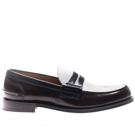 Mocasines Churchs edb003 9adl