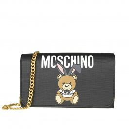 Mini bag Moschino Couture 8136 8210