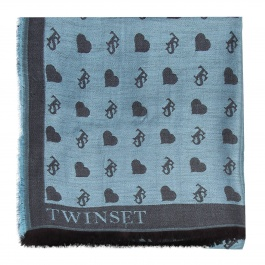 Scarf Twin Set AS8P4N