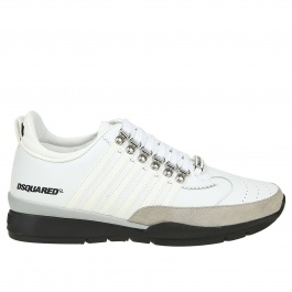 Baskets Dsquared2 SNM0101 1157