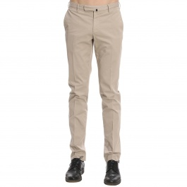 Trousers Incotex 1AGW30 9098R