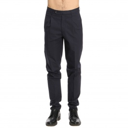 Trousers Incotex 1GWT29 9144R
