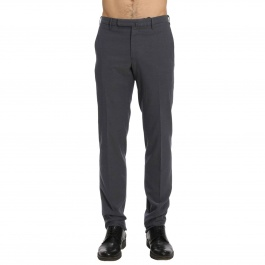 Trousers Incotex 1GWT30 9223R