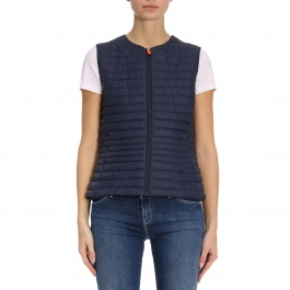 Gilet Save The Duck D8544W GIGA6